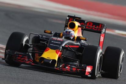 Red Bull F1 driver Daniel Ricciardo does not want to be 'naive'