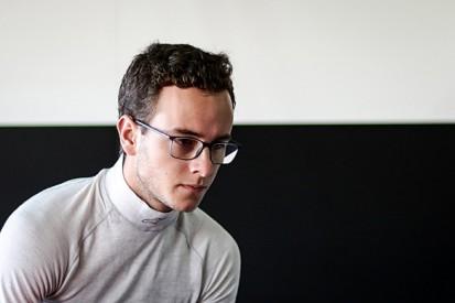 Anthoine Hubert joins Van Amersfoort for 2016 European Formula 3