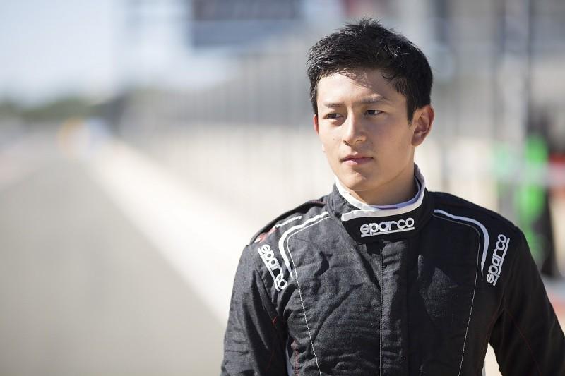 Formula E the main option for Rio Haryanto's comeback after F1 exit