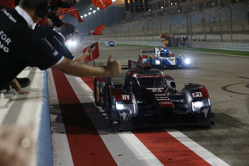 Joest considered quitting motorsport between Audi and Mazda deals