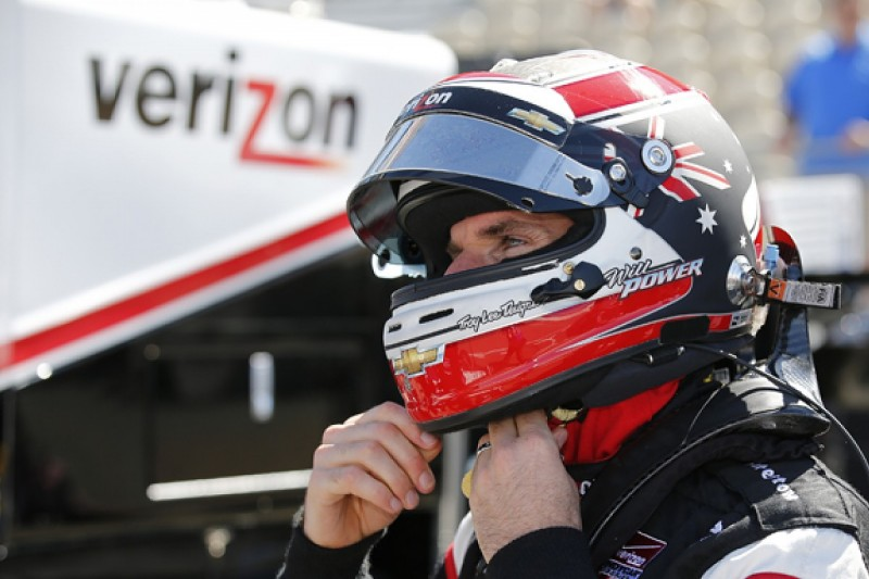 IndyCar's Power and Kanaan back appointment of new stewards