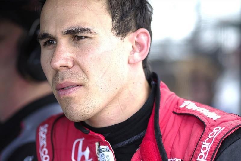 Robert Wickens leaves DTM to race for Schmidt in IndyCar in 2018