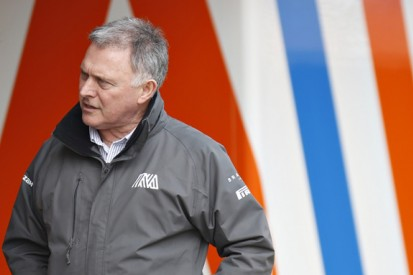 Manor's Ryan has 'clear conscience' over McLaren exit and F1 exile