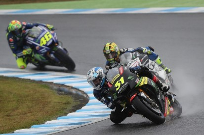 Valentino Rossi: Tech3 MotoGP stand-in could be a star for Japan