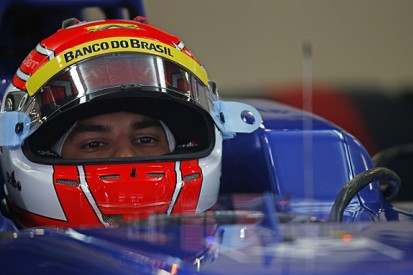 Sauber's Felipe Nasr expects Haas to be a threat in debut F1 season
