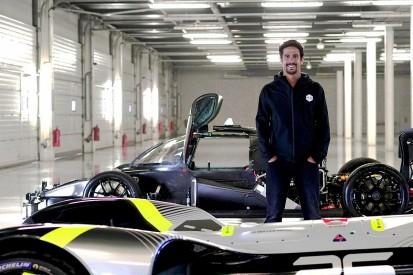 Audi: Roborace CEO role can't distract di Grassi from Formula E