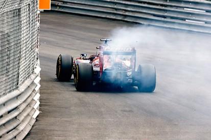 Toro Rosso F1 team tweaks exhausts after Monaco GP problems