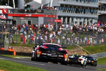 FIA monitoring Vnuk directive that could 'close down' EU motorsport