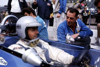 Sir Jack Brabham, three-time F1 champion, dies aged 88