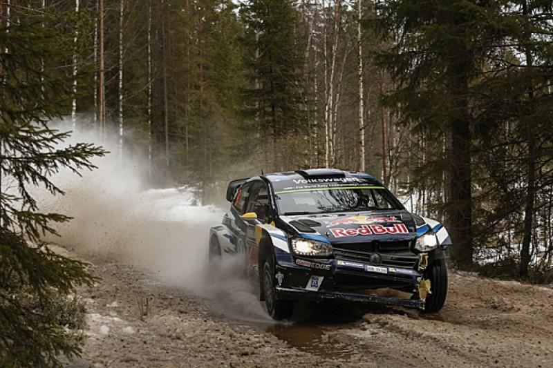 World Rally Championship drivers want to emulate Formula 1's GPDA