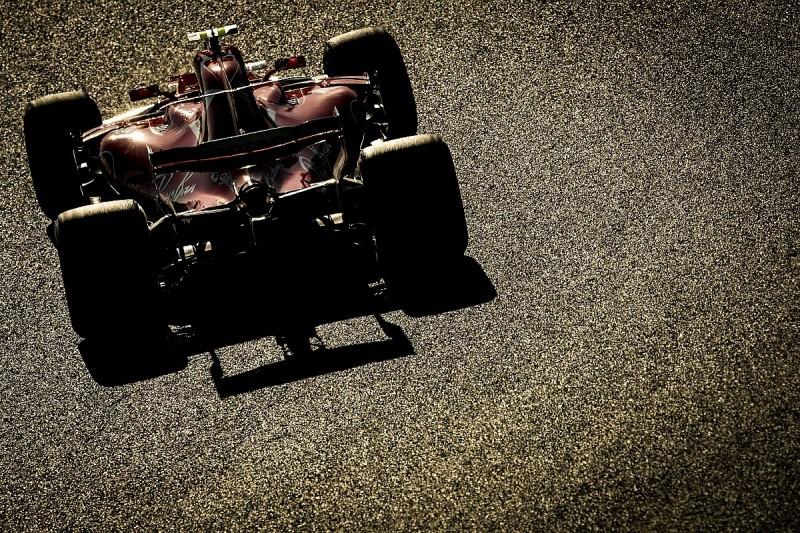 Kimi Raikkonen: Ferrari can still win any of 2017's last four GPs