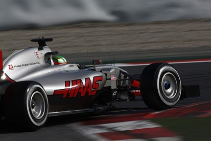 Haas Formula 1 team yet to agree commercial terms with Ecclestone