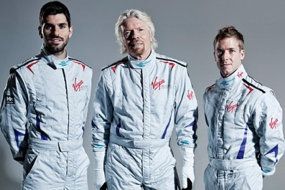 Alguersuari, Bird join Formula E grid with Virgin