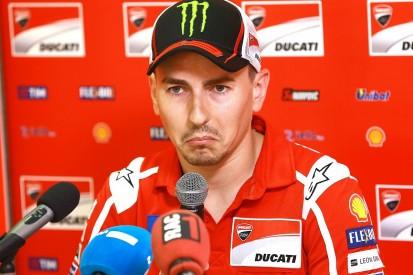 MotoGP Motegi: Lorenzo slams Zarco's 'PlayStation'-like riding