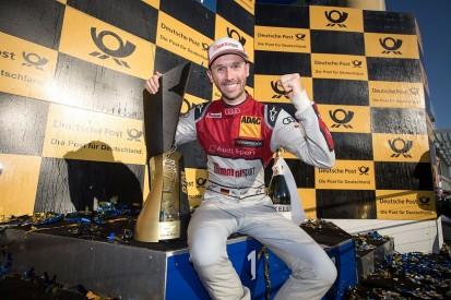 DTM Hockenheim: Rast snatches the title in finale as Wittmann wins
