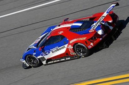 IndyCar champion Scott Dixon joins Ganassi's Sebring 12 Hours team