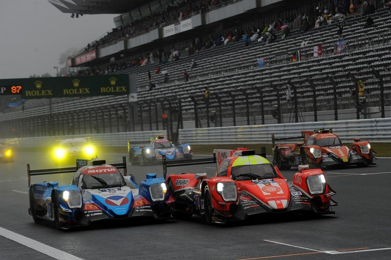 ORECA hits out at FIA and ACO's concessions for its LMP2 rivals