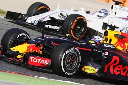 Formula 1 drivers lukewarm over elimination qualifying plan