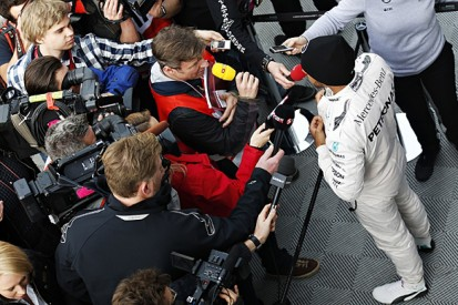 Lewis Hamilton: Formula 1 keeps making the wrong rules decisions
