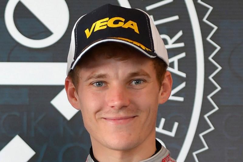 Ex-Renault protege Ben Hanley to make comeback in ELMS LMP2