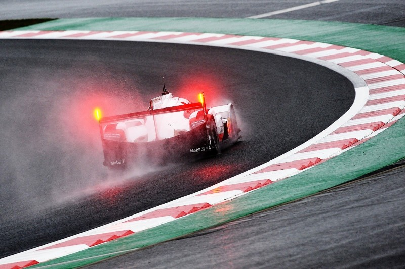 WEC Fuji: Porsche won't invoke team orders if ahead of Toyota