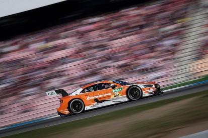 DTM Hockenheim: Ekstrom and Green given race two grid penalties