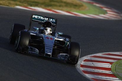 Mercedes alters F1 testing plans due to 'unprecedented mileage'