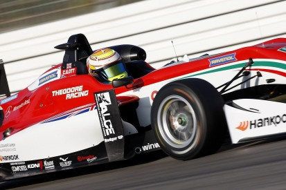 Euro F3 Hockenheim: Ilott takes crushing victory in Prema 1-2-3