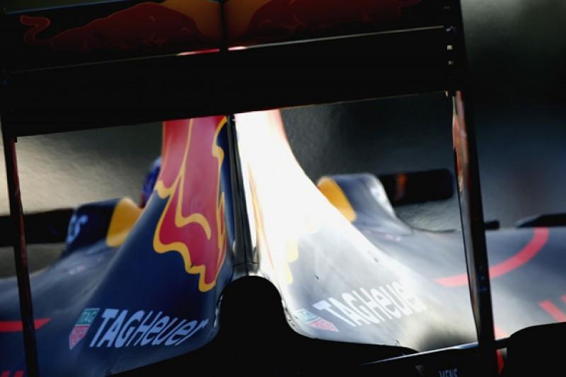 New bodywork rules announced for 2017 Formula 1 season by FIA
