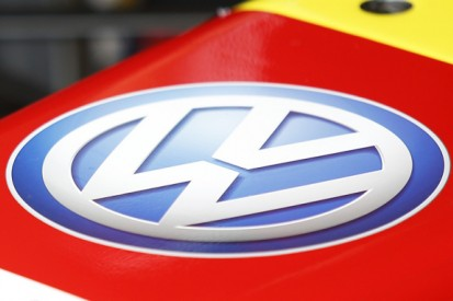 Formula 1 too unsettled to enter, Volkswagen Group boss says
