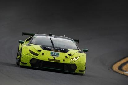 Lamborghini questions Daytona 24 Hours penalties for Huracan GT3s