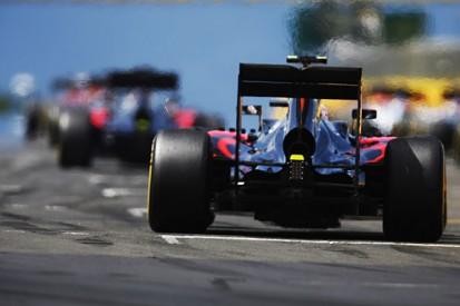 F1 bosses vote through dramatic qualifying format overhaul
