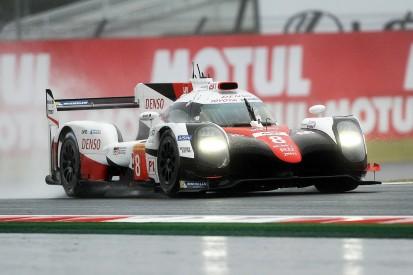 WEC Fuji: Buemi claims Hartley 'block' cost Toyota a shot at pole