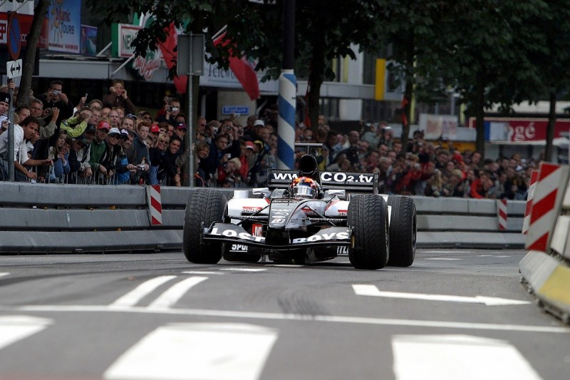 Amsterdam, Rotterdam dismiss prospect of hosting F1 Dutch GP