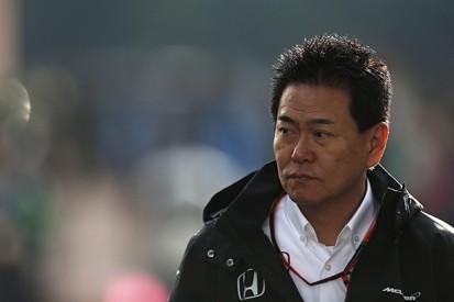 Honda replaces its Formula 1 chief Yasuhisa Arai