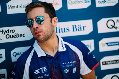 Frijns lost Andretti FE seat over complexities of Audi relationship