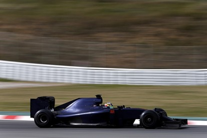 Toro Rosso's late Ferrari F1 deal meant 'many compromises' - Sainz