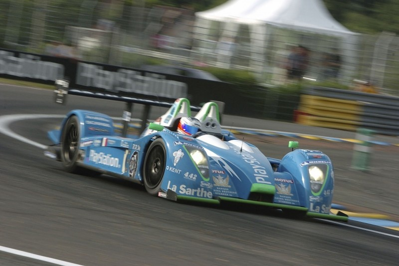 Engine Developments eye privateer LMP1 entries with new Judd V10