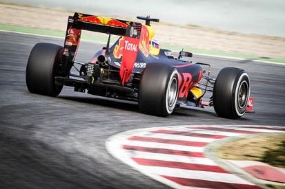 Renault F1 engine still feels the same, says Red Bull's Ricciardo
