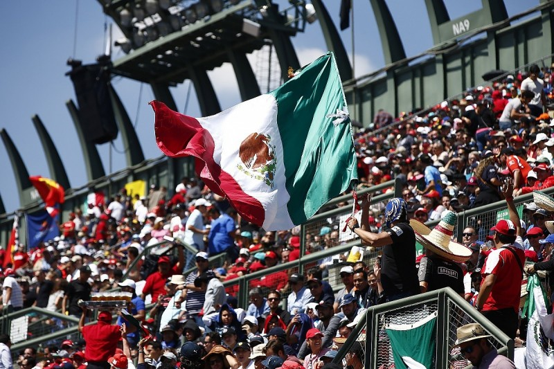 IndyCar wants to take the WEC's vacated August slot for Mexico race
