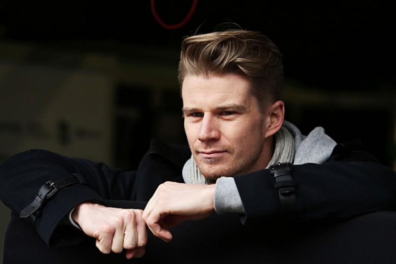 Nico Hulkenberg opposes cockpit halo system in Formula 1