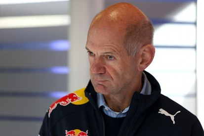 Adrian Newey concerned about F1's 2017 rule changes