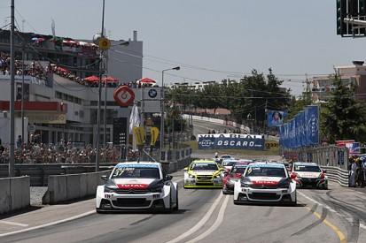 Lopez: Honda, Lada, Volvo can all challenge Citroen in 2016 WTCC