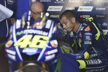 MotoGP Motegi: Recovering Rossi fears 'more problems' in Japan