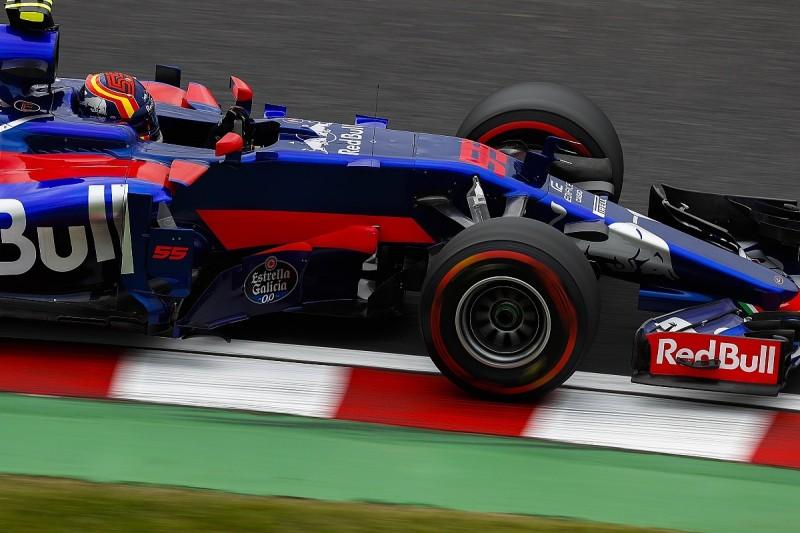 Renault: Early Carlos Sainz Jr move a jump start ahead of 2018