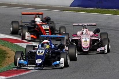 Ferdinand Habsburg targets European F3 title attack in 2018