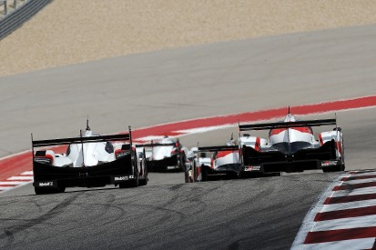 Fuji WEC is Toyota's 'best, but not only' chance to beat Porsche