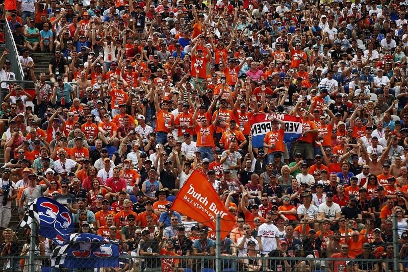 Planned Dutch Grand Prix return: Formula 1 fans have their say