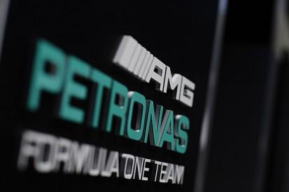 Mercedes' 2016 Formula 1 car makes track debut at Silverstone