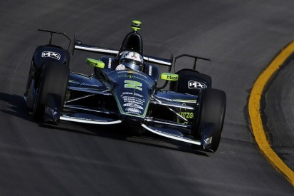 Penske's Newgarden/Power want unfair IndyCar oval qualifying changed